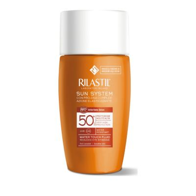 Rilastil Sun System Water Touch SPF50 50ml