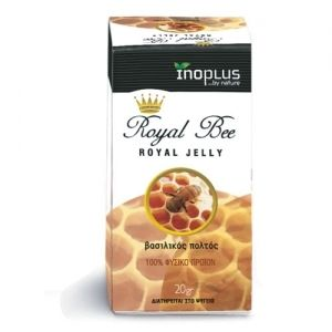 Inoplus Royal Bee Βασιλικός Πολτός 20gr