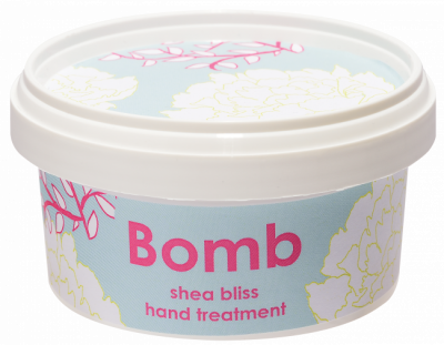 Bomb Cosmetics Κρέμα Χεριών Shea Bliss Hand Treatment 210ml