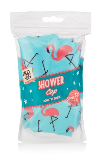 Dirty Works High and Dry Shower Cap 1τμχ