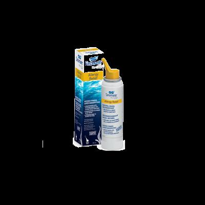 Sinomarin Plus Algae Allergy Relief Normal Spray 50ml