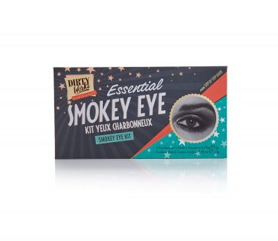 Dirty Works Smokey Eye Kit 1τμχ