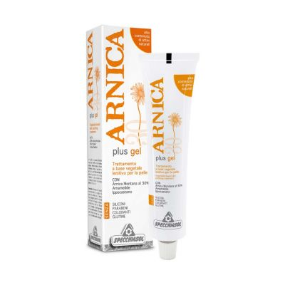 Specchiasol Arnica Plus Gel 75ml