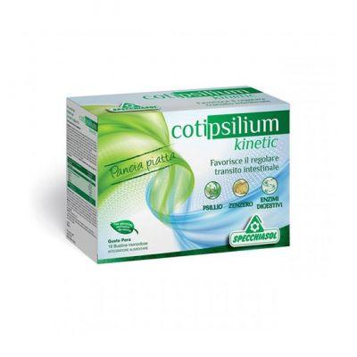 Specchiasol Cotipsilium Kinetic 18 Φακελάκια