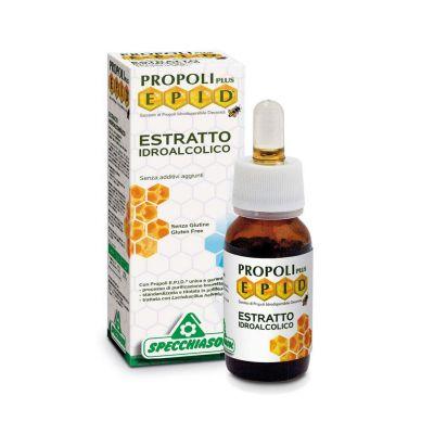 Specchiasol Epid Estratto Idroalcolico Βάμμα καθαρής πρόπολης 30ml
