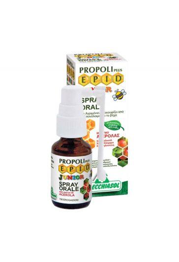 Specchiasol Epid Oral Spray Junior 15ml