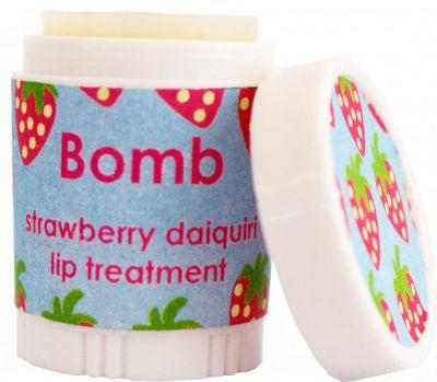 Bomb Cosmetics Strawberry Daiquiri Intense Lip Treatment 4,5gr