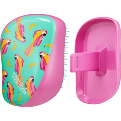 Tangle Teezer Compact Styler Zoey Cottam Parrot 1τμχ