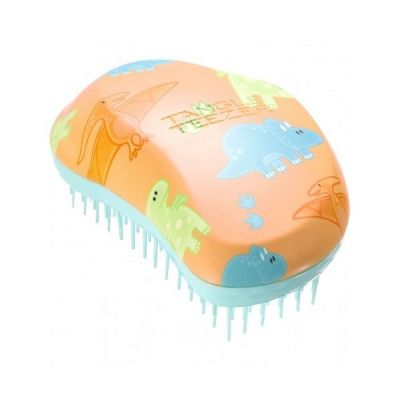 Tangle ® Teezer Original Mini Hairbrush Dinosaurs