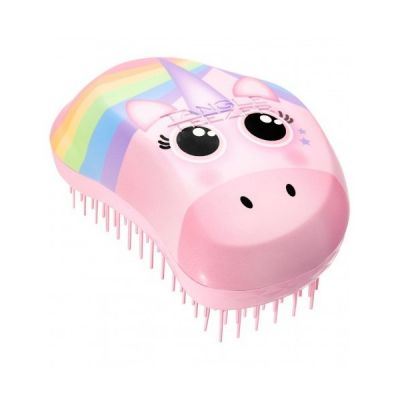 Tangle ® Teezer Original Mini Hairbrush Unicorn