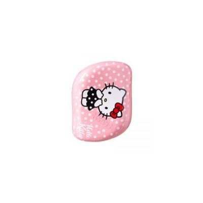 Tangle ® Teezer Compact Styler Hello Kitty Pink Hairbrush