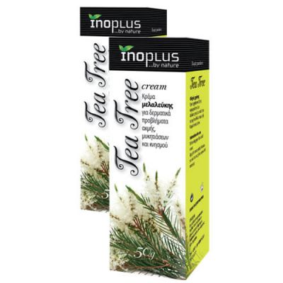 Inoplus Tea tree cream 50ml