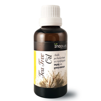 Inoplus Tea tree oil 50ml