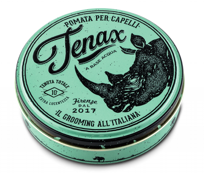 Tenax Κερί Μαλλιών waterbased No10 extra strong 125ml