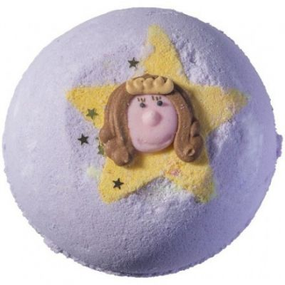 Bomb Cosmetics The Princess & the Bath Blaster 160g