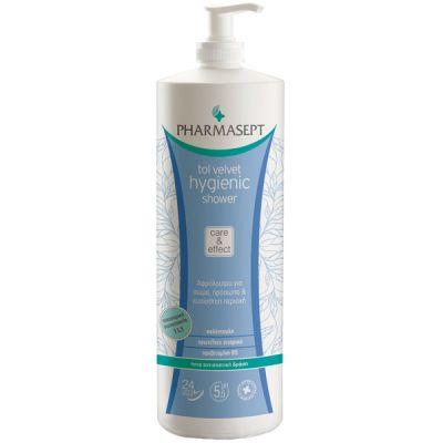 Pharmasept Tol Velvet Hygienic Shower 1lt
