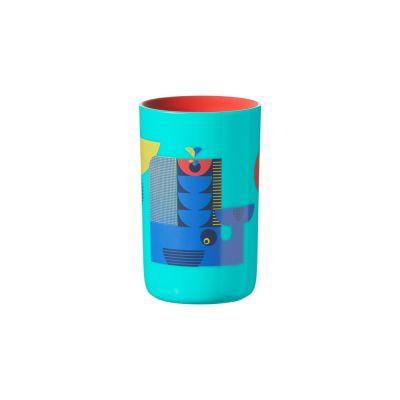 Tommee Tippee Εκπαιδευτικό Κύπελλο 360 με λαβές 12m+, 250ml