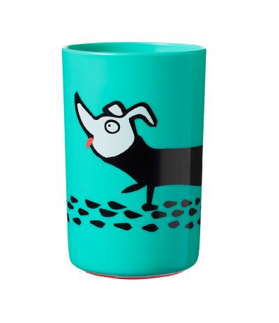 Tommee Tippee Super Cup Κύπελλο που δεν πέφτει 12m+, 300ml