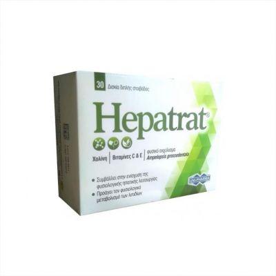 Unipharma Hepatrat 30 Ταμπλέτες