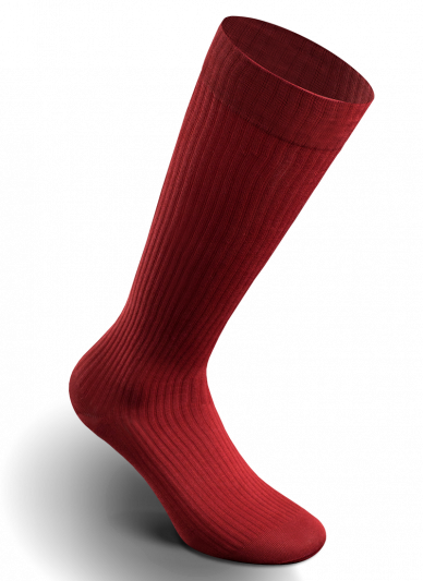 Varisan Passo Κάλτσες Κάτω Γόνατος Διαβαθμισμένης Συμπίεσης 18-20mmHg Size 3 Κόκκινο 430 1 Τεμ.