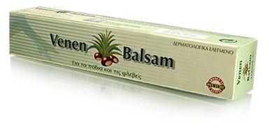 Venen Balsam - Κρέμα Για Τα Πόδια και Τις Φλέβες 100ml