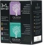 Olivia Soap Gift Set 4x 125gr