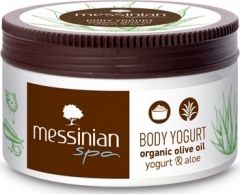 Messinian Spa Body Yogurt 80ml