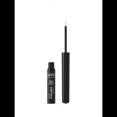 Lavera Trend Sensitiv Υγρό Eyeliner Καφέ 02 3,5ml