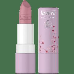 Lavera Colour Cosmetics Natural Lip Colours -Rosy Pastel 01- Limited Edition 4,5 g