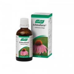 A.VOGEL ECHINAFORCE 50ML