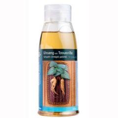 Inoplus Ginseng plus Σαμπουάν με Τσουκνίδα για Λιπαρά μαλλιά 250ml