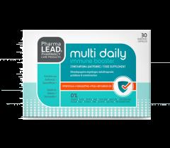 Pharmalead Multi Daily Immune Booster 30 Κάψουλες