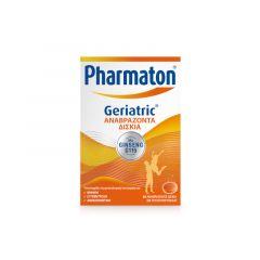 Pharmaton Geriatric 20 Αναβράζοντα Δισκία