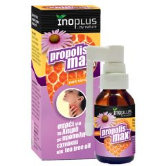 INOPLUS PROPOLIS MAX THROAT ECHINACEA SPRAY 20ML