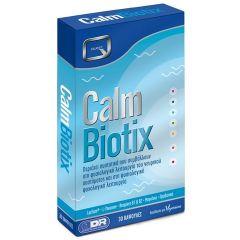 Quest Calm Biotix 30 Κάψουλες