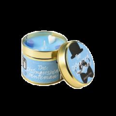 Bomb Cosmetics The Distinguished Gentleman Handmade Candle 1τμχ 243g